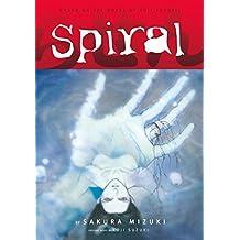 The Ring Volume 3: Spiral: Spiral v. 3 (Ring (Dark Horse)) by Koji Suzuki (31-Aug-2004) Paperback