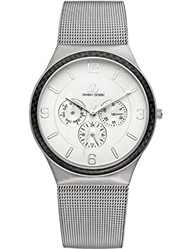 Danish Design Men'Quarz-Uhr mit