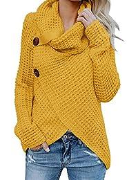 info for 36ec1 d807f Suchergebnis auf Amazon.de für: rollkragenpullover gelb ...
