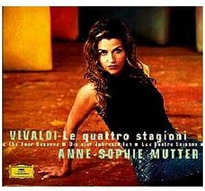 Antonio Vivaldi, Giuseppe Tartini: Die Vier Jahreszeiten / Teufelstrillersonate