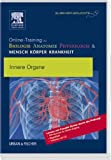 Online-Training zu Biologie Anatomie Physiologie & Mensch Körper Krankheit: Innere Organe