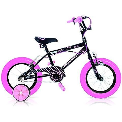 Injusa 609000 - Bicicleta Hello Kitty 3/6 Años