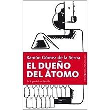 El dueño del átomo (38) (Contemporaneos (berenice))