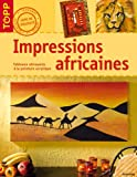 Impressions africaines...
