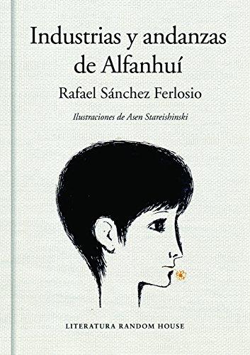 Alfanhuí