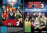Scary Movie 2 + 3 Duo-Set (DVD)