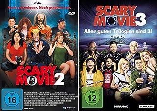 Scary Movie 2 + 3 (Duo-Set)