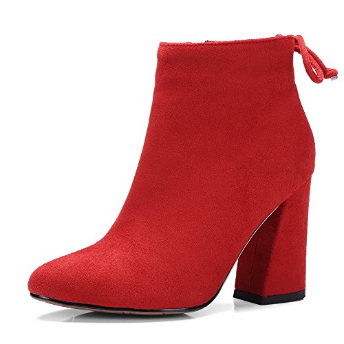 BalaMasa  Abl09529, Sandales Compensées femme red