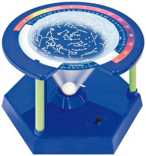 Bresser junior 8859493 Experimentierkiste Planetarium