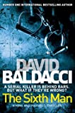 The Sixth Man (King and Maxwell) by David Baldacci (2011-11-04)
