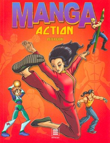 Manga : Action par Peter Gray