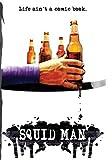 Squid Man Andrew Roth kostenlos online stream