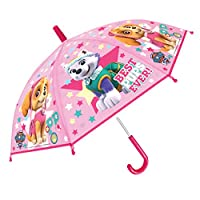 PAW PATROL Umbrella Kids Children Umbrella