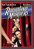 Radioland Murders by Mary Stuart Masterson
