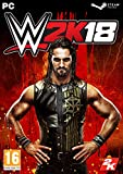 Best 2K Games PC Games - WWE 2K18 (Digital Code) Review