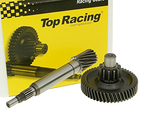Getriebe primär Top Racing +20% 15/50 für CPI Keeway -