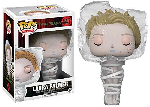 Funko Pop Laura Palmer (Twin Peaks 447) Funko Pop Twin Peaks