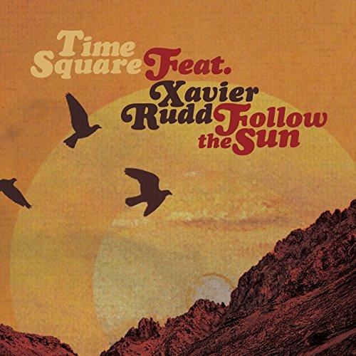 Follow The Sun (Western Disco Radio Edit) [feat. Xavier Rudd] (Radio-western)