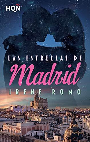 Las estrellas de Madrid- Sin fronteras 02, Irene Romo (rom) 511OOICfpXL