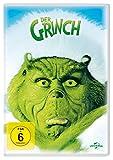 Geschenkidee Weihnachtliche Filme - Der Grinch