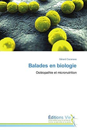 Balades en biologie