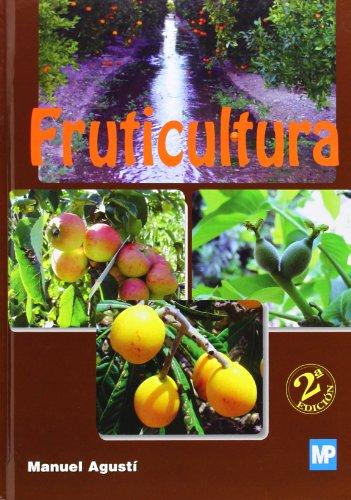 Fruticultura por Manuel Agusti