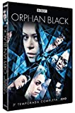 Orphan Black (3ª Temporada) [DVD]