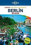 Berlín de cerca - Numero 5 (Lonely Planet-Guías De cerca)