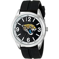 "Game Time Herren Armbanduhr nfl-var-jac ""Varsity""-Jacksonville Jaguars"