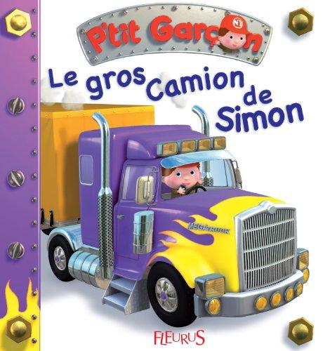 """<a href=""""/node/139942"""">Le gros camion de Simon</a>"""