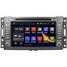 Generic 20,3cm Android 4.4Lecteur DVD de voiture pour VW GOLF 72013avec GPS Bluetooth FM AM TV DVD iPod RDS Canbus Support 3G WiFi aux in Radio Navigation multimédia Vidéo Stéréo