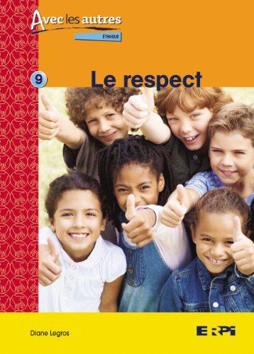 Le respect