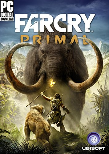 Price comparison product image Far Cry Primal [PC Code - Uplay]