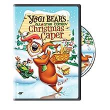 Coverbild: Yogi Bear's All-Star Comedy Christmas Caper