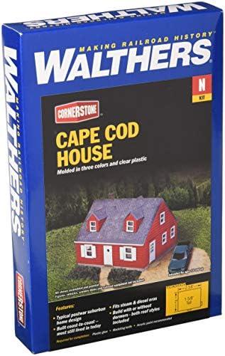 Walthers Corn 933 Silverstone – 3839 – Maison Individuelle   Vendre Prix