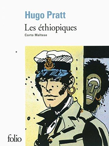 Les éthiopiques: Corto Maltese