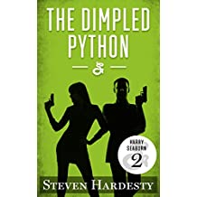 The Dimpled Python (The Harry Seaburn Series Book 2)