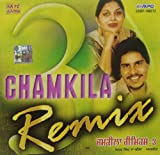#10: Chamkila Remix - Vol. Iii