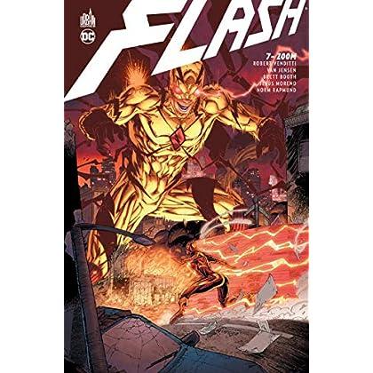 Flash Tome 7