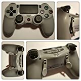 PS4 Controller - ShockZ Controller Umbau - Triggerstop - X&O Buttons - Paddel - Playstation 4 - 20th Anniversary