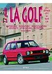 La Golf GTI 1/Oettinger/GTI 2/ 16S/Ra...