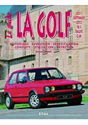 La Golf GTI 1/Oettinger/GTI 2/ 16S/Rallye/G60