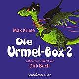 Die Urmel-Box 2: Urmel taucht ins Meer / Urmel zieht zum Pol / Urmels großer Flug