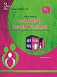 TEXTBOOK OF COMMUNITY HEALTH NURSING II (B.SC(N) 4TH YEAR