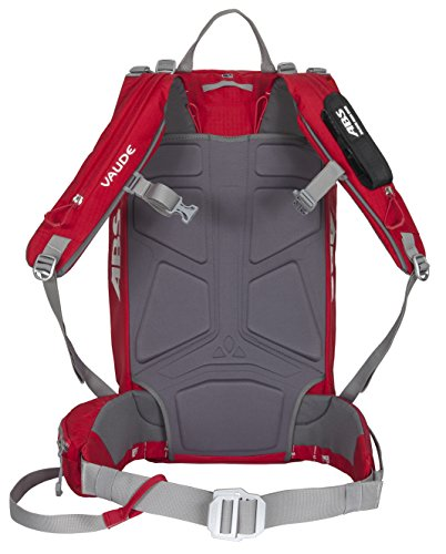 Vaude Rucksack Abscond Flow, 57 x 31 x 19 cm, 28 liters Indian Red