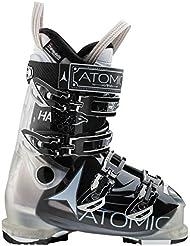 Atomic HAWX 90X W Black/Crystal - black/crystal, 26