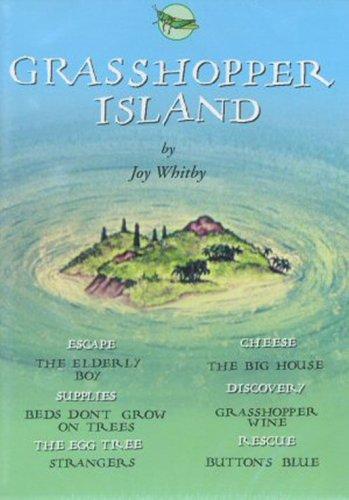 Grasshopper Island