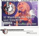 Vocal Wochenkalender 2019