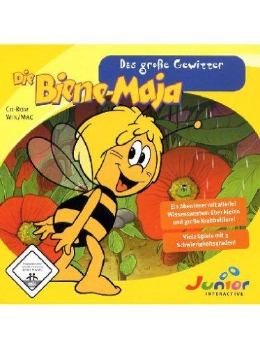 Die Biene Maja - Das große Gewitter