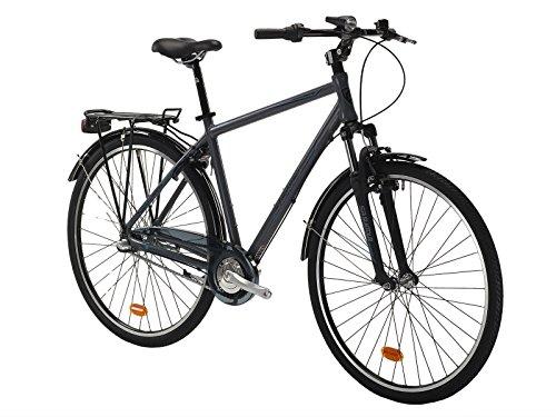 Bicicleta Trekking Hibrida de Ciudad y Cross Suspension NEXUS 3V Shimano 5007879